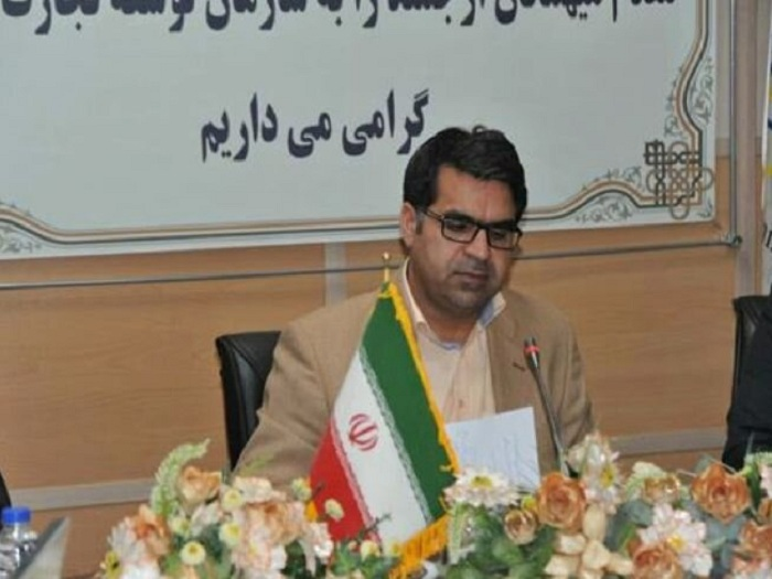 Thirty-nine percent growth in Iran's weight exports to the UAE